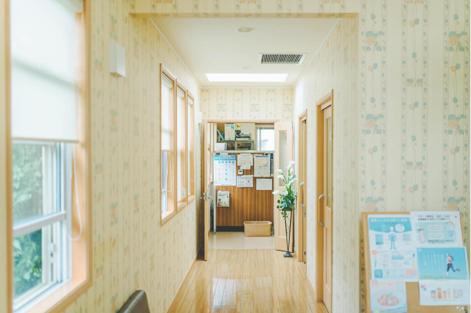 緒方内科医院のイメージ
